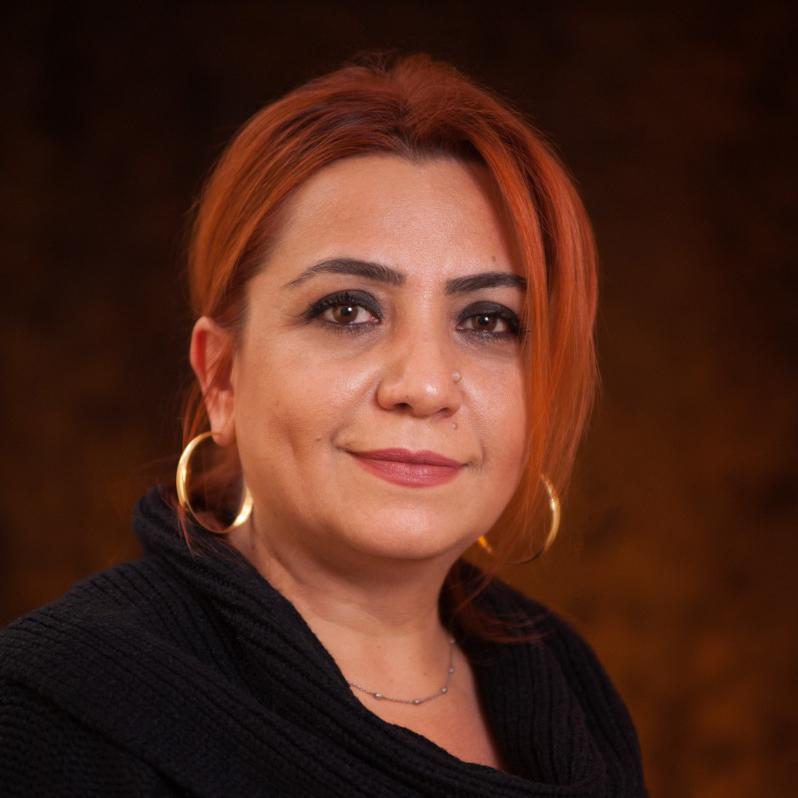 Kərimova Könül
