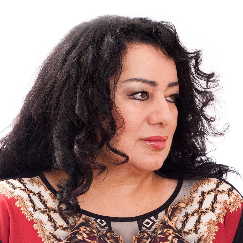 Laləzar Mustafayeva