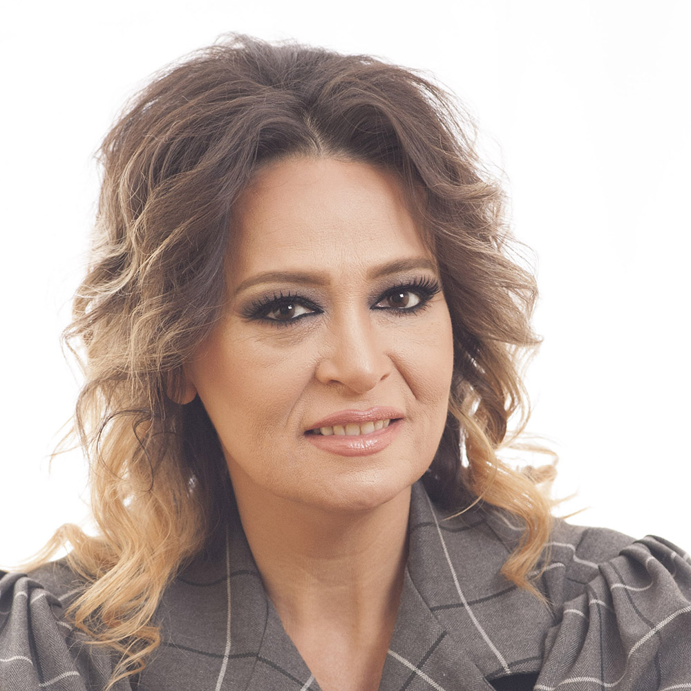 Mehriban Xanlarova