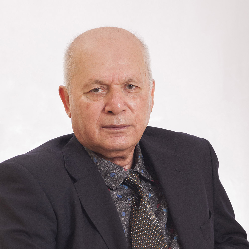 Ramiz Məlik