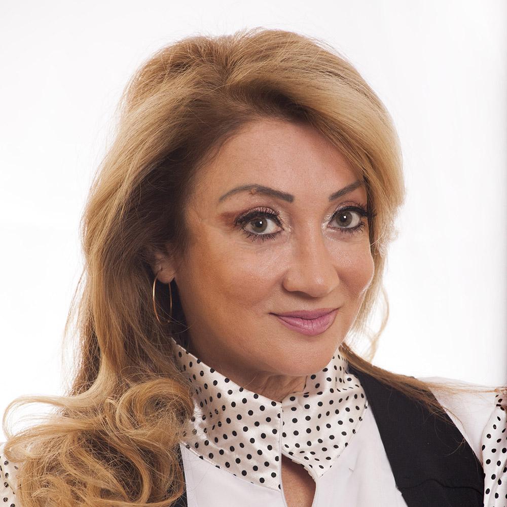 Sevinc Əliyeva