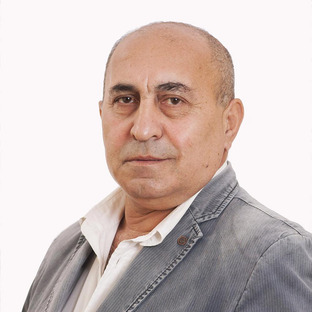 Abbas Qəhrəmamov
