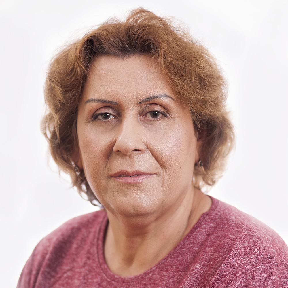 İsmayılova Dilbər