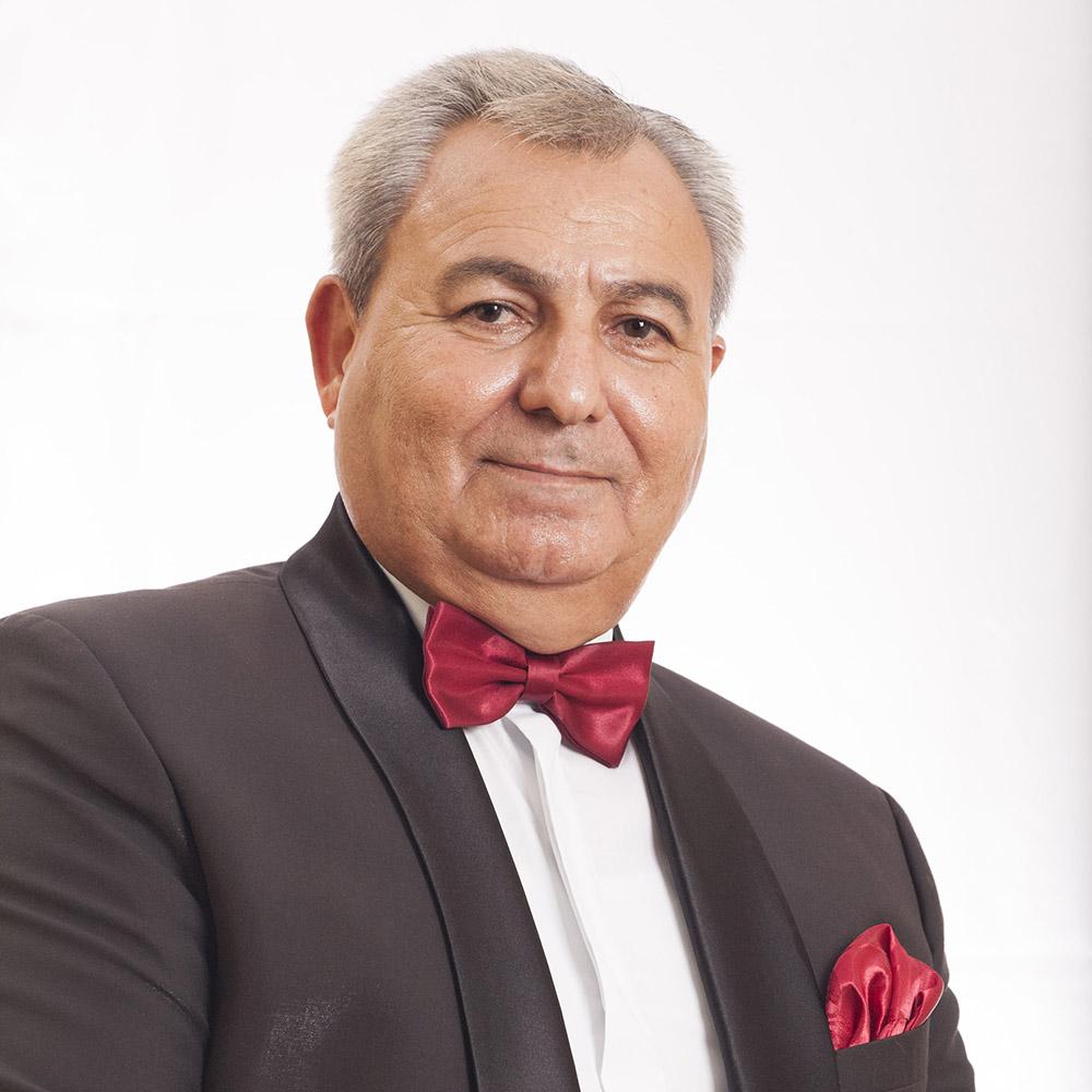 Əli Nur