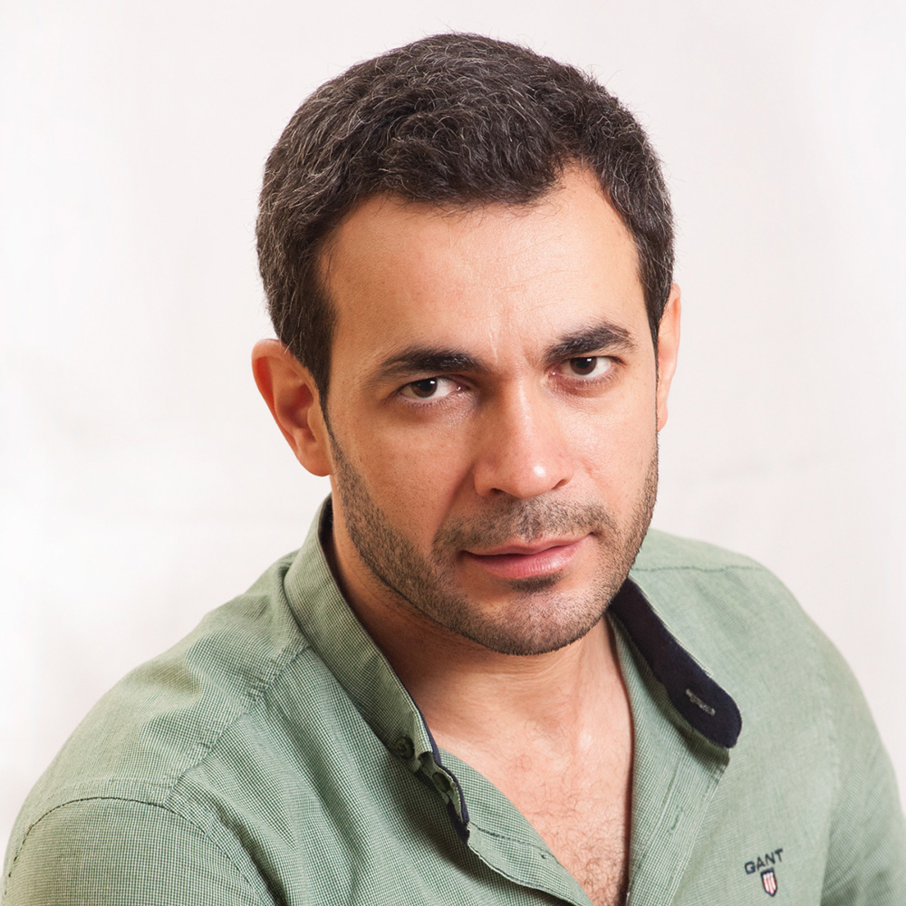 Elnar Qarayev