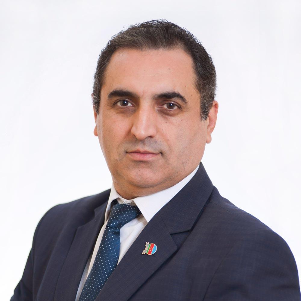 Elnur Məmmədov