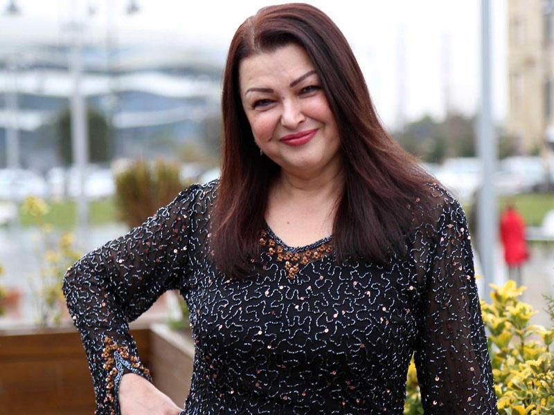 Firəngiz Mütəllimova