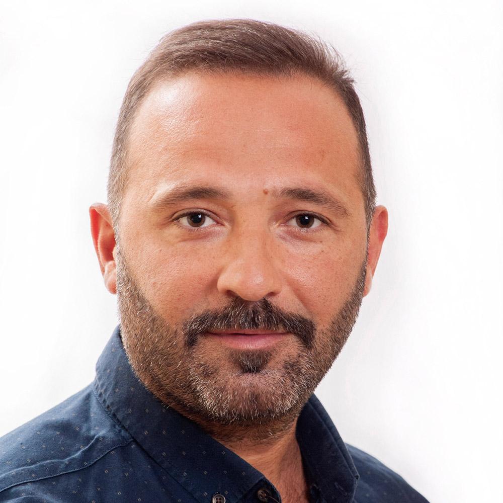 İlyas Əhməd