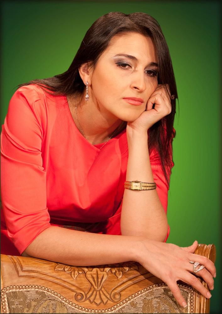 Şəhla Əliqızı