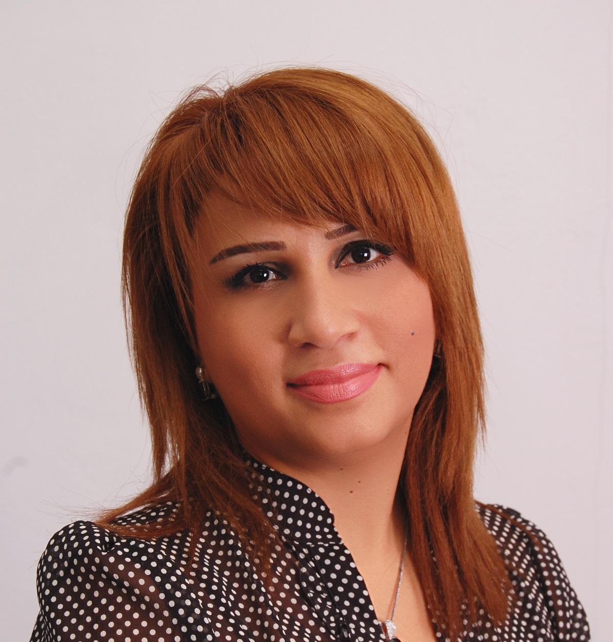 Abdullayeva Nigar