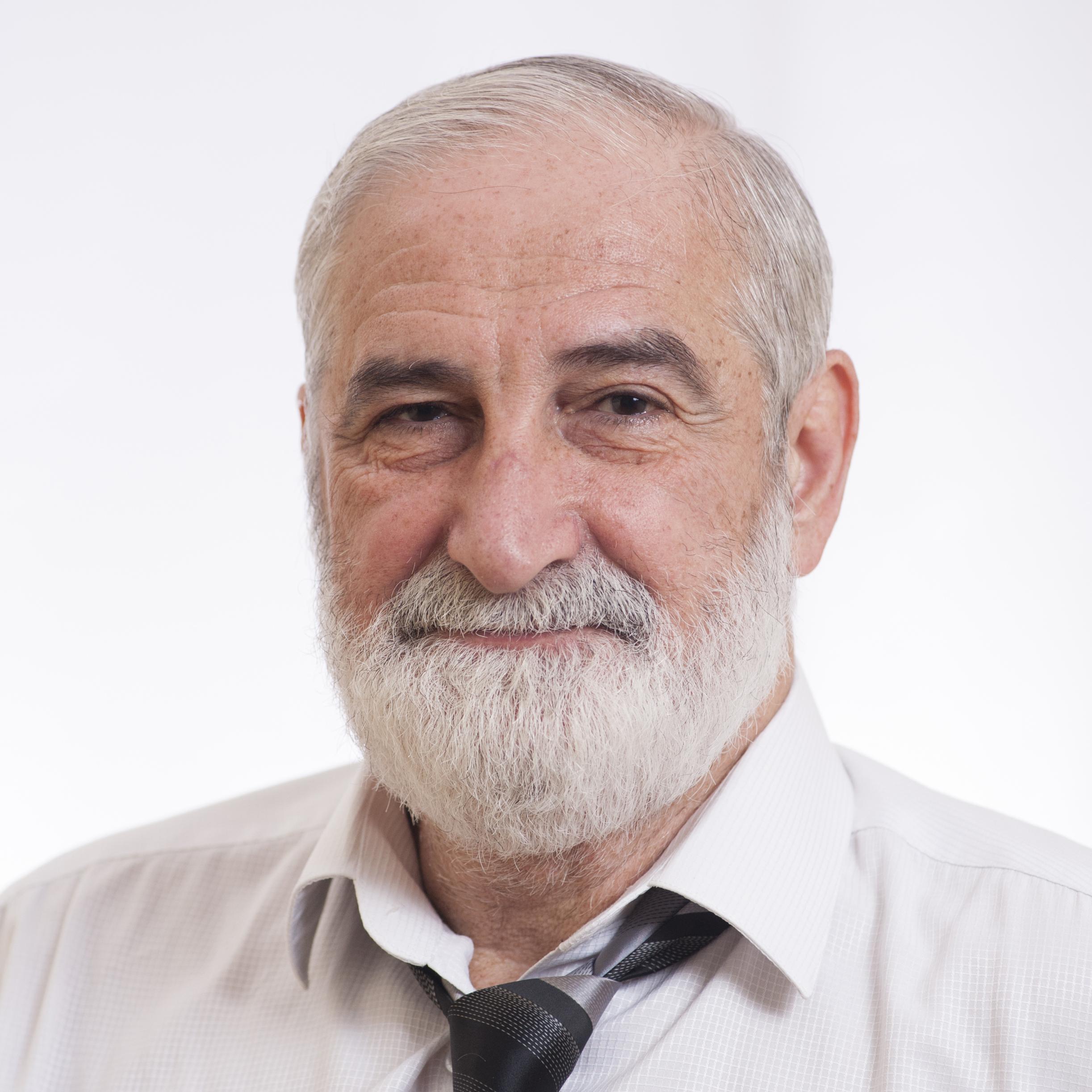 Pərviz Bağırov