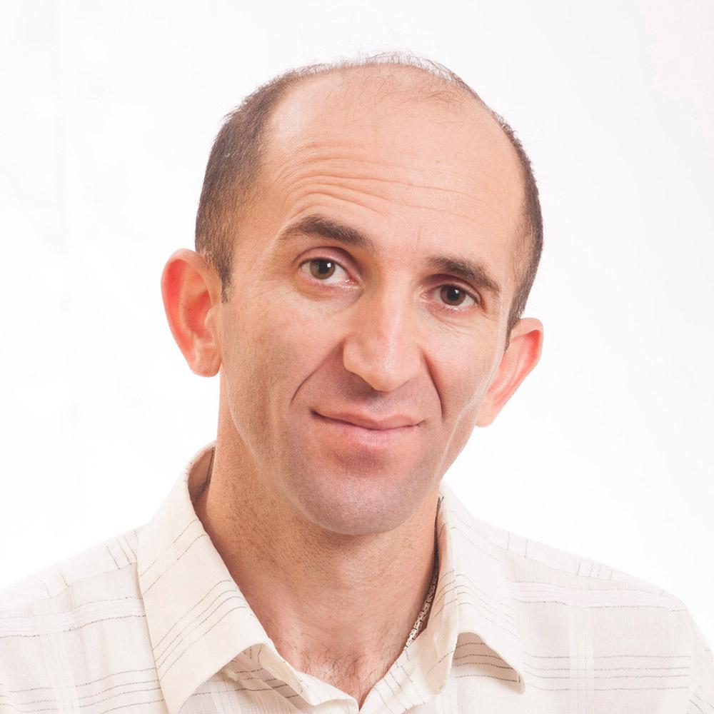 Ramin Şıxəliyev