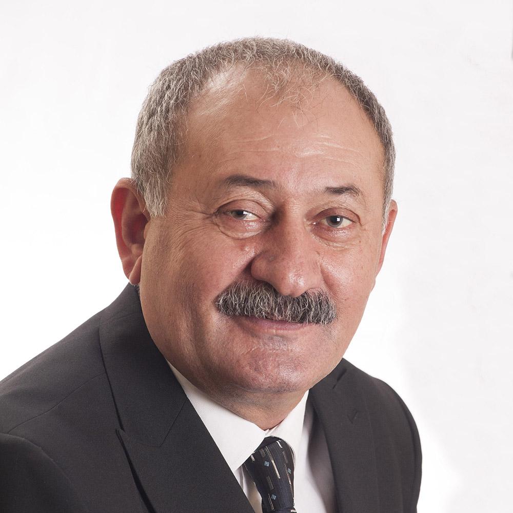 Sabir Məmmədov