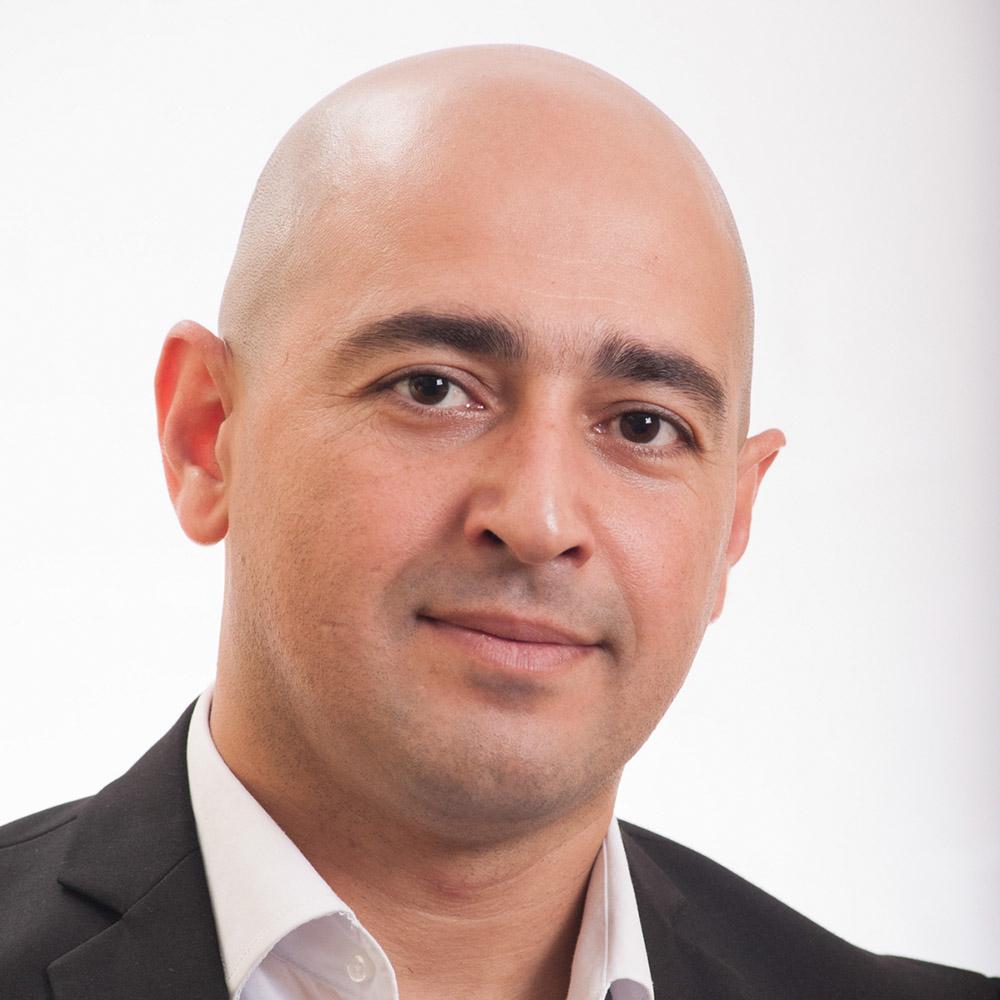 Vüsal Mustafayev