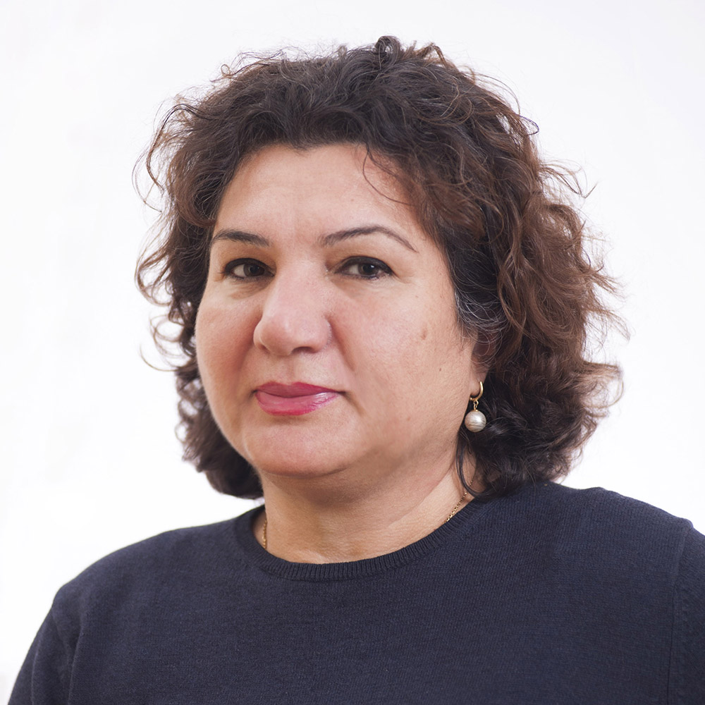 Həsənova Xanım