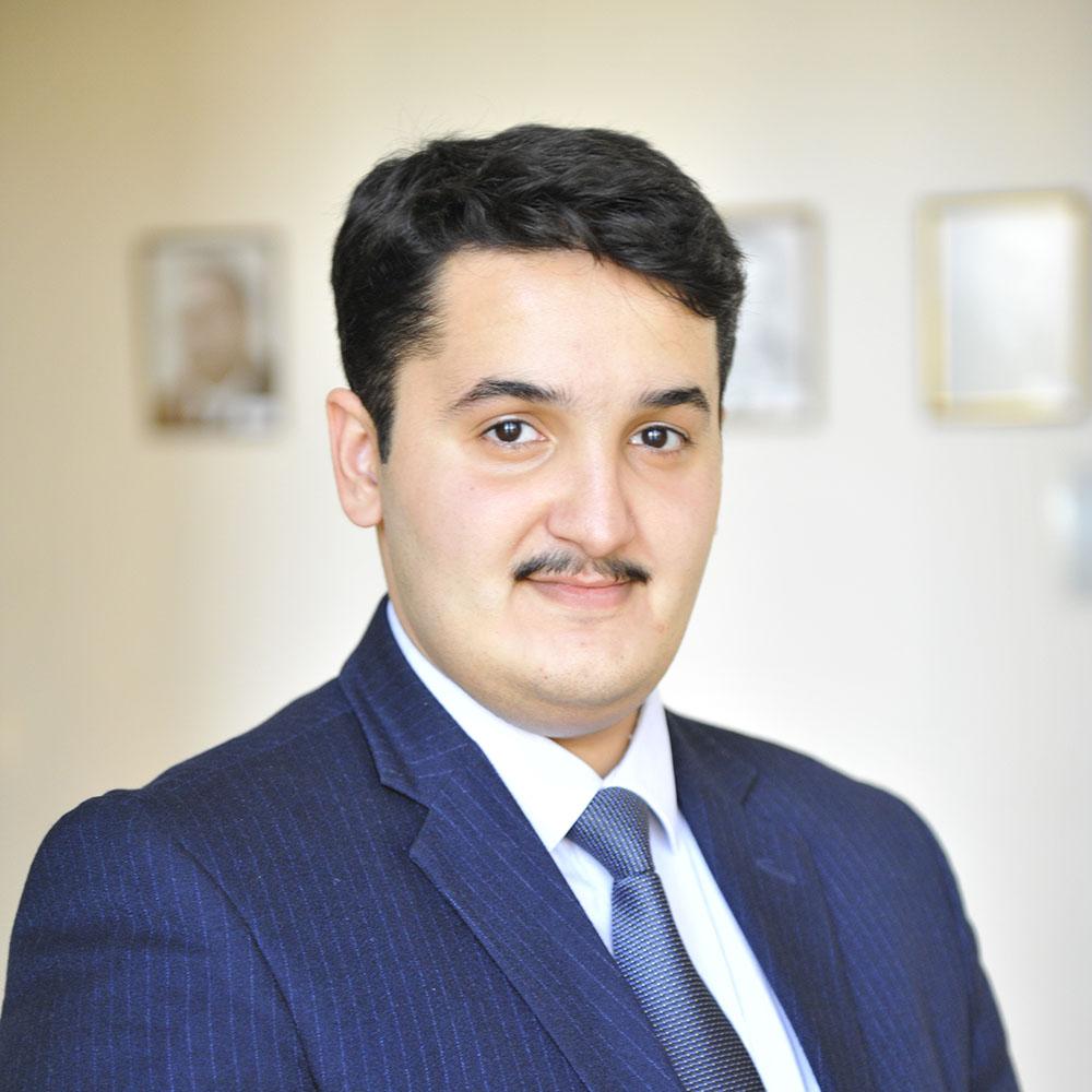 Mehman Fətullayev