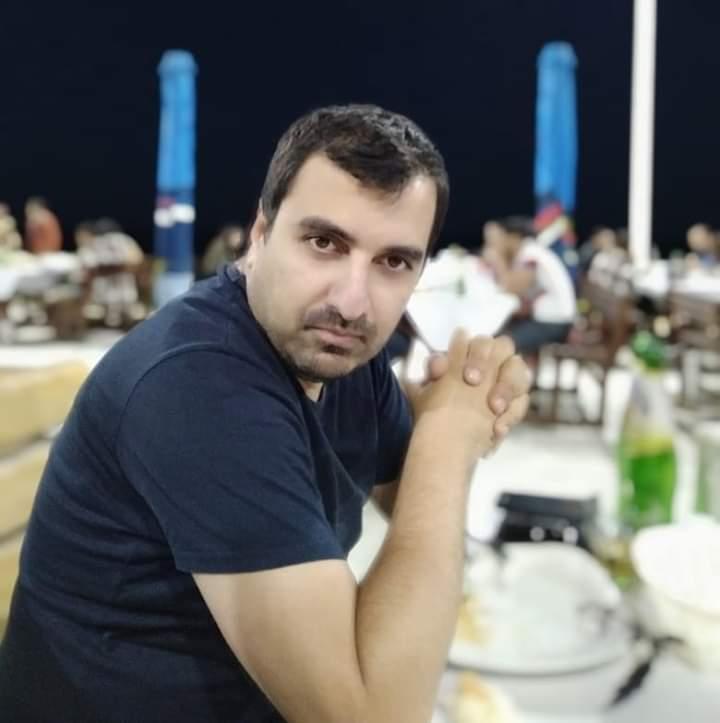 Vəliyev Elçin