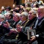 Azər Paşa Nemətov Gürcü Milli Teatr Günündə ölkəmizi təmsil edib
