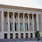 Akademik Milli Dram Teatrı Koronavirusla Mübarizəyə Dəstək Fonduna vəsait köçürüb