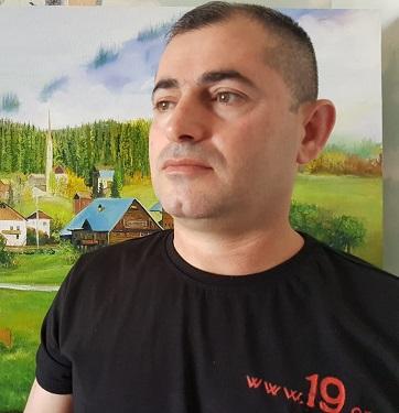 Məmiyev Şakir